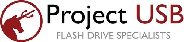 Project USB Retina Logo